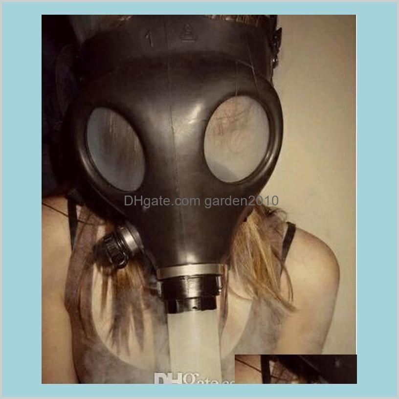 Wholesale 2016 Bongs Gas Mask Water