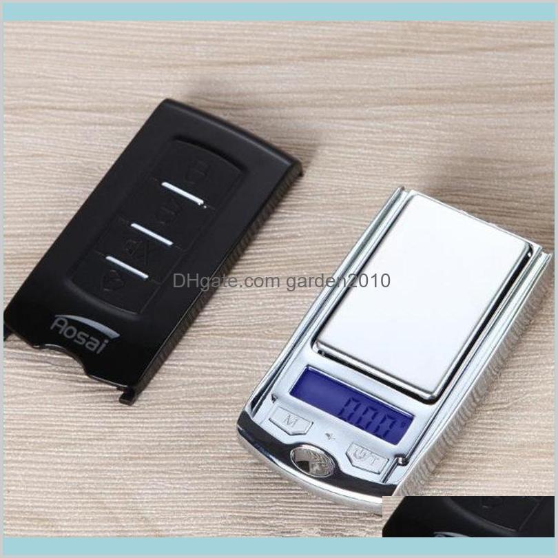 100g 0.01g 200g 0.01g Portable Digital
