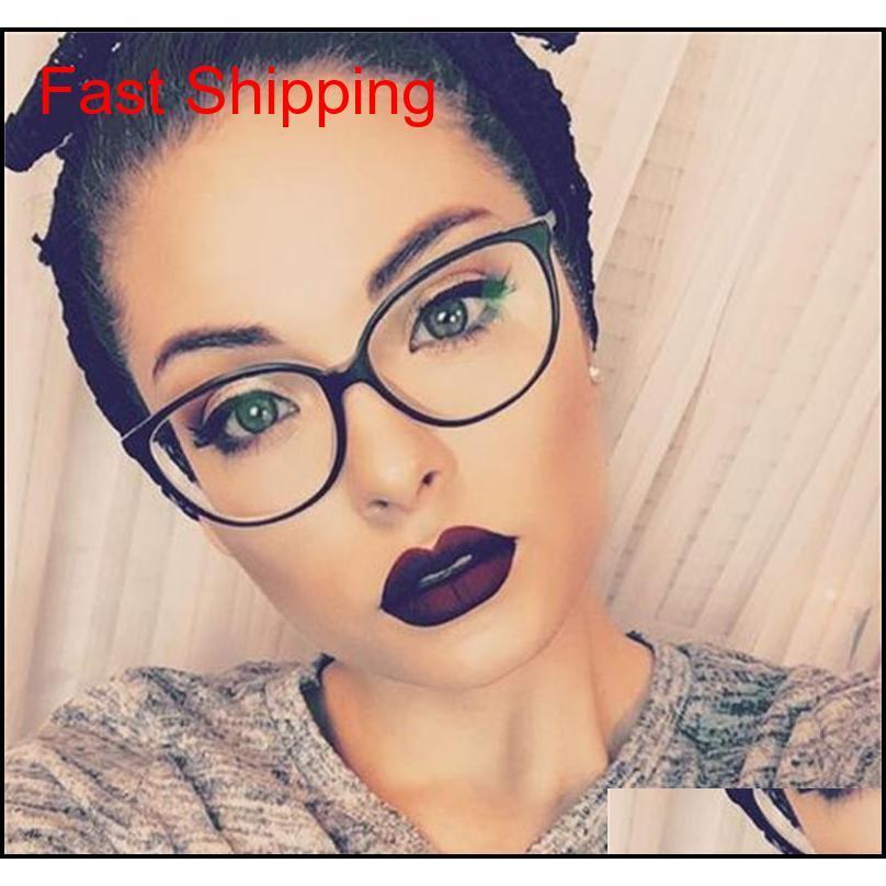 vintage glasses frames cat eye glasses frames for women clear lens small frame designer brand optical frames myopia nerd eyeglasses