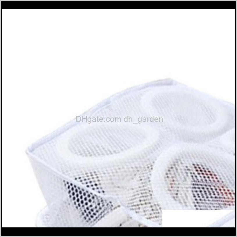 lazy shoe washing machine bag thickened air-drying and protecting mesh storage bags