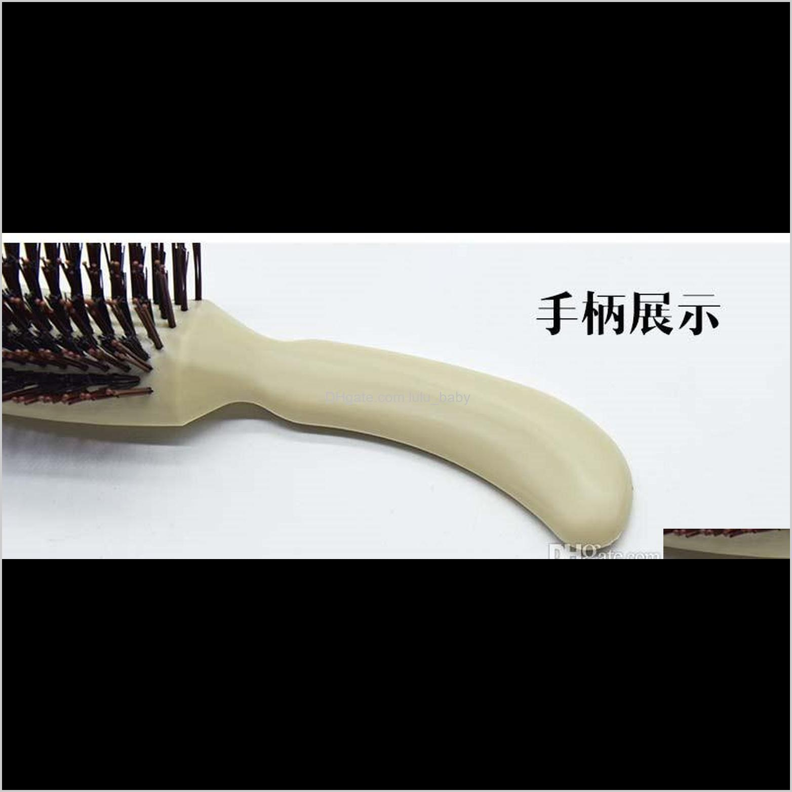 zhifan hair brushes for sale hair brush comb best s shape hairbrush sets for hairstyle makeup fluffy bulk
