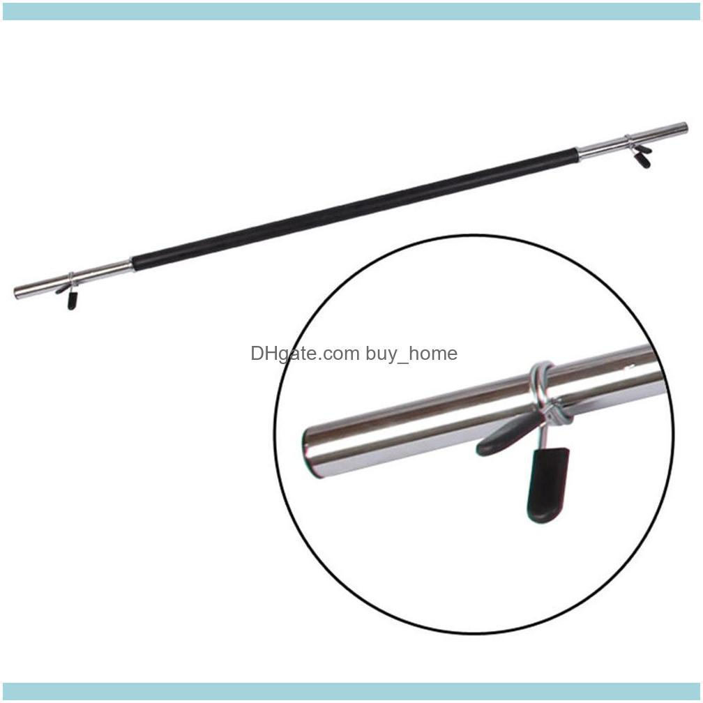 Barbells Standard 25mm Spring Clamp Collar Clips For Weight Bar Dumbbells Gym Barbells1