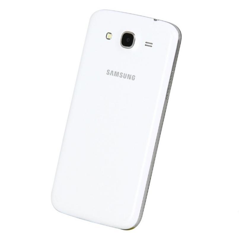 Original Desbloqueado Samsung Galaxy Mega I9152 5.8 pulgadas Teléfono celular Dual Core 1.5GB + 8 GB 8MP Cámara Dual-SIM 3G Caja de teléfonos sellados
