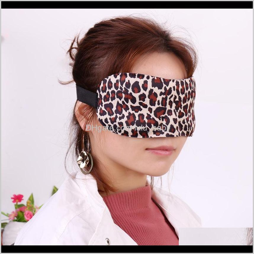 new soft 3d sleep mask natural sleeping eye mask eyeshade cover shade eye patch women men soft portable blindfold travel eyepatch