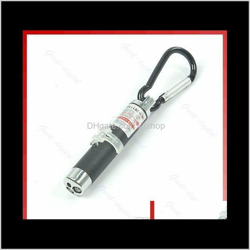 2017 new arrival multi-functional mini 3 in1 led laser light pointer key chain flashlights mini torch flashlight money detector light