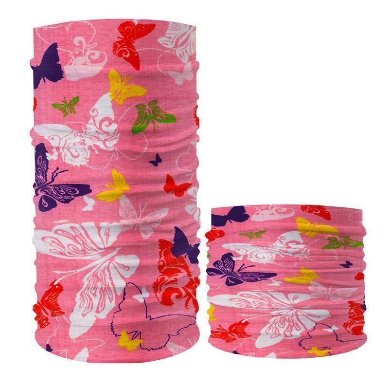 men women seamless bandanas outdoors riding windbreak sunscreen magic scarf lady fashion quick drying face towel 1 1ld j2