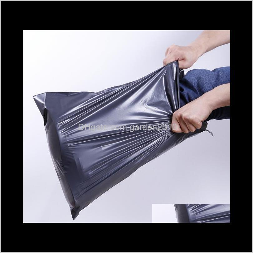 multi waterproof doggie bag thicken express logistics mail bags transport packaging packing & shipping business & industrial ha738