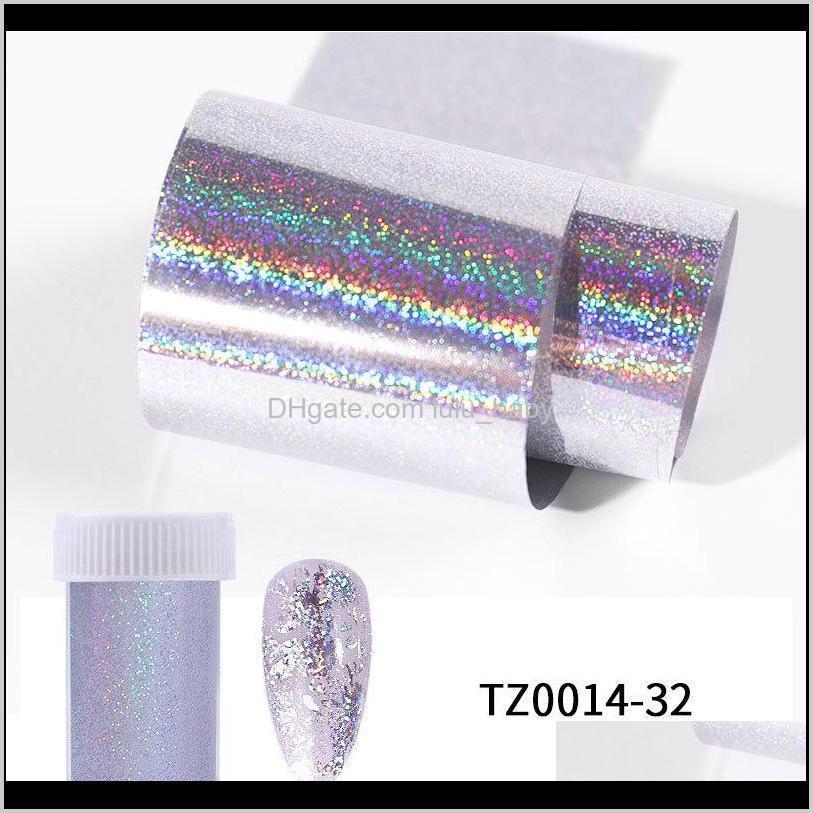nail art japanese transfer paper ink smudge pattern cloud starry sky sticker diy decoration 100*4cm home nail diy salon manicurist