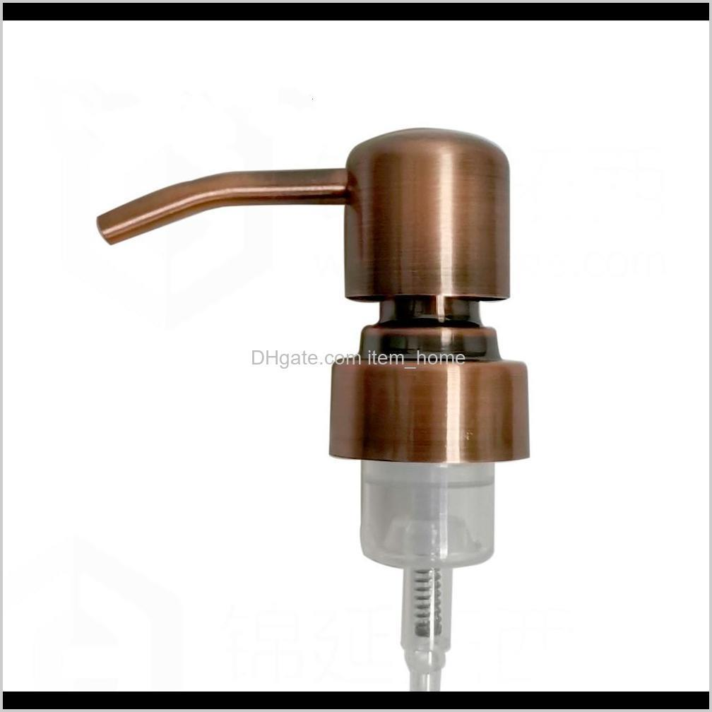 high quality rust proof antique brass foaming pump diy mason jar soap dispenser lids replacements orb silver antique copper black no