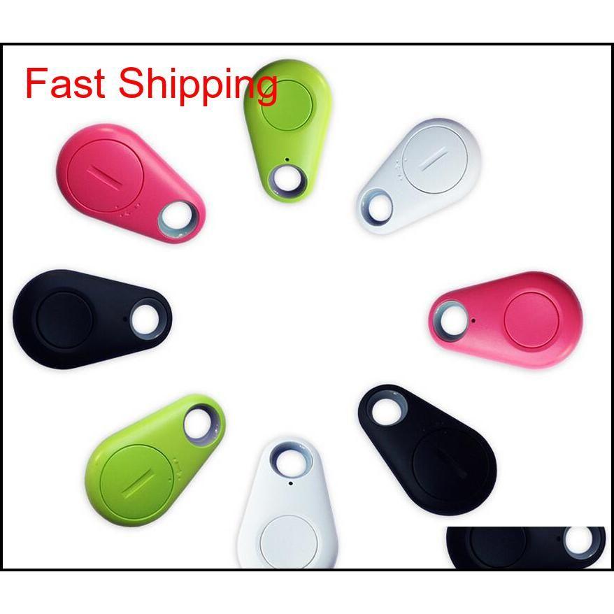 mini bluetooth anti-lost alarm tracker camera remote shutter it-06 itag anti-lost alarm self-timer bluetooth for all smart phone
