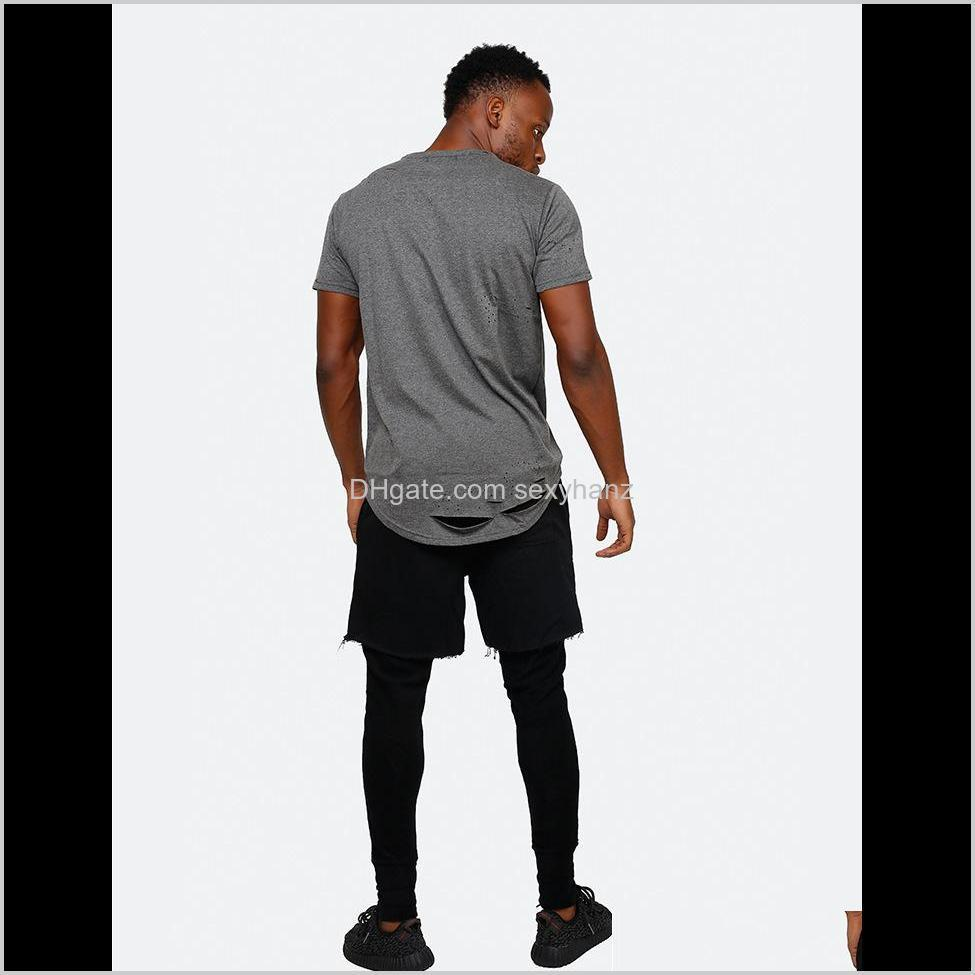 mens jogger pants shorts leggings panalled skinny jogging 2 colors solid running gym sweatpants 2021