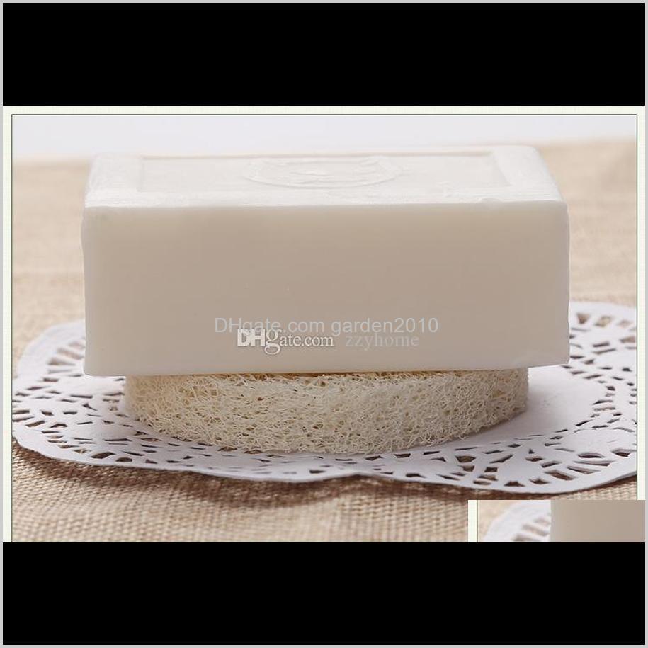 natural loofah slices luffa cuts loofah soap dish natural luffa soap dishes