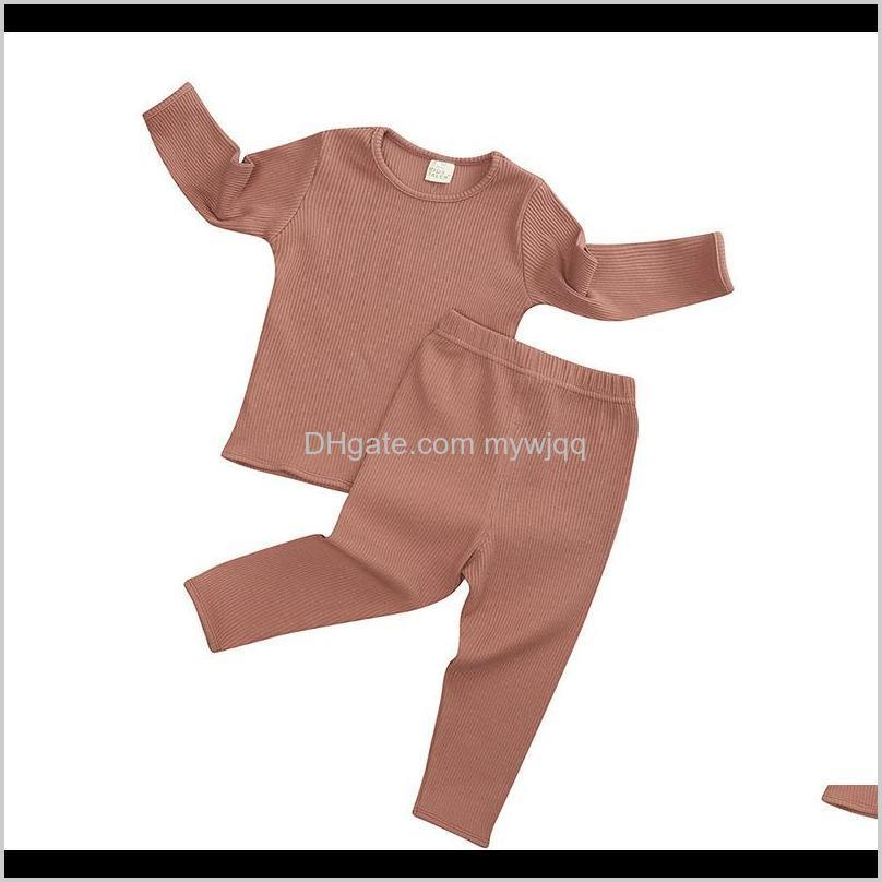 infant clothing for baby boys clothes set spring baby boys clothes t-shirt+pants 2pcs costume outfit suit newborn clothes 201127 551
