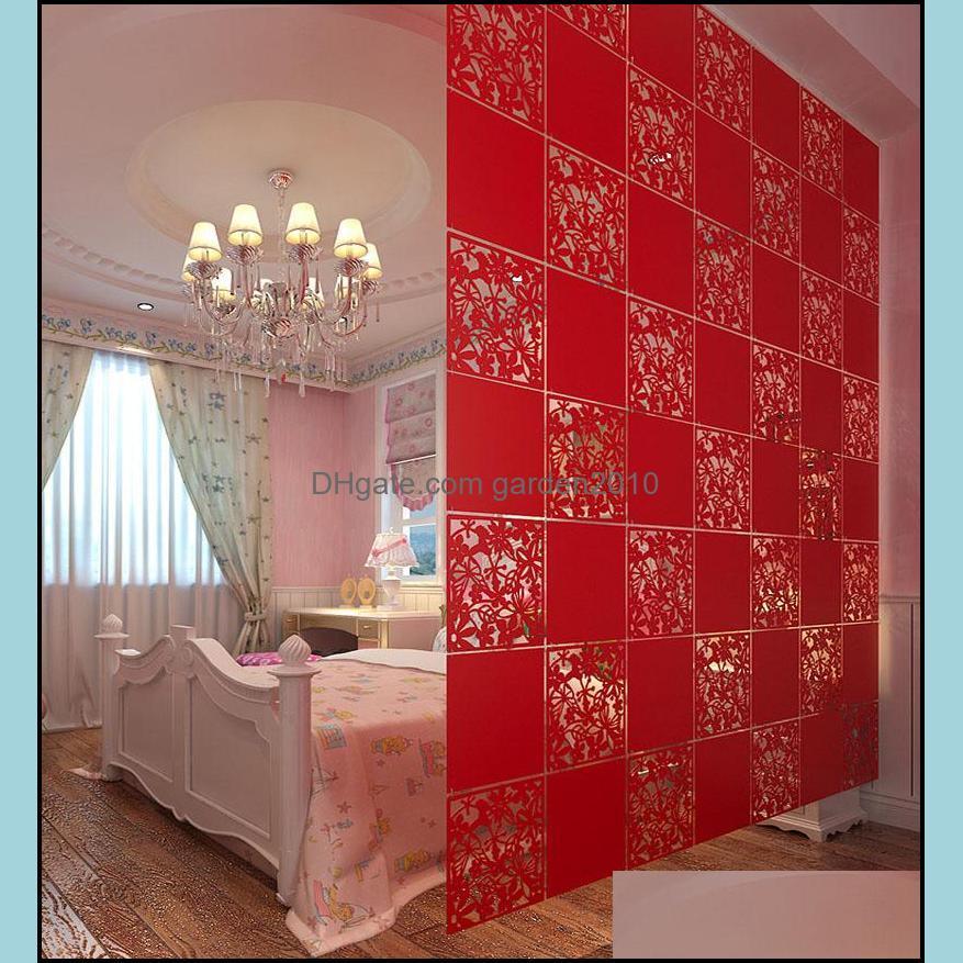 20PCS Room divider Biombo Room partition