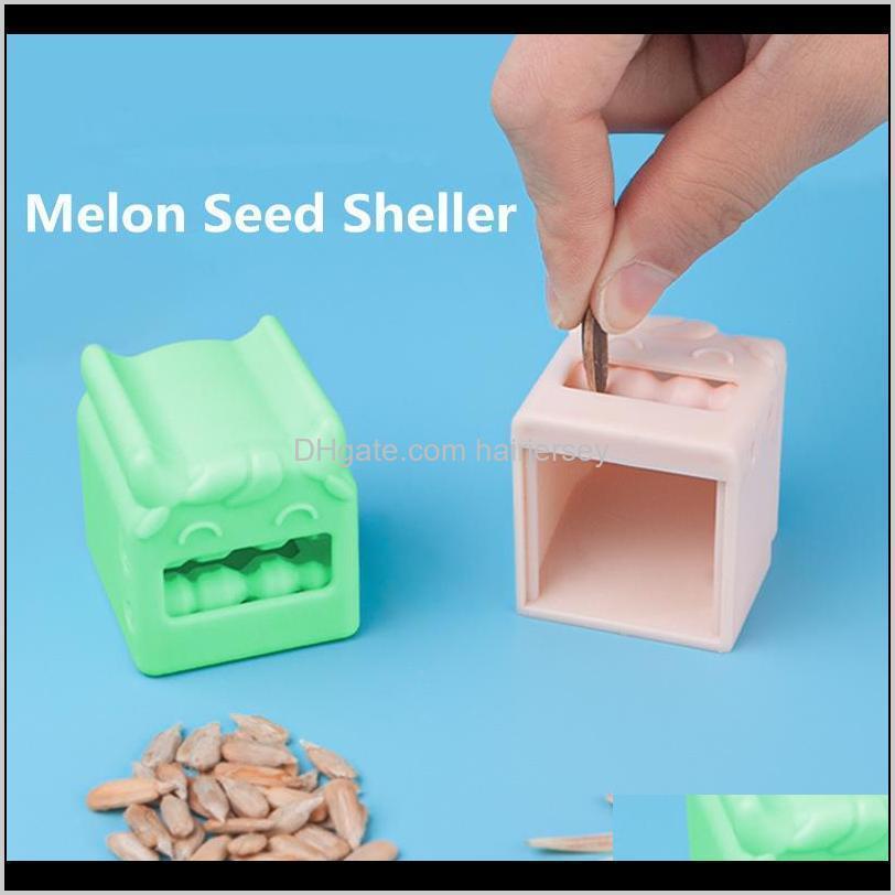 new peeling melon seeds artifact peeling hand-picked melon seed skin lazy artifact household melon seed peeling device nhd6054