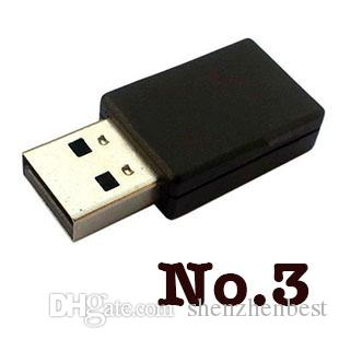 Wholesale USB A Male to Micro USB B Female data cable adapter Connector converter