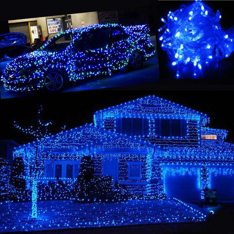 Wholesale Retail Wholesale 200m 1000 Leds Led String Fairy
