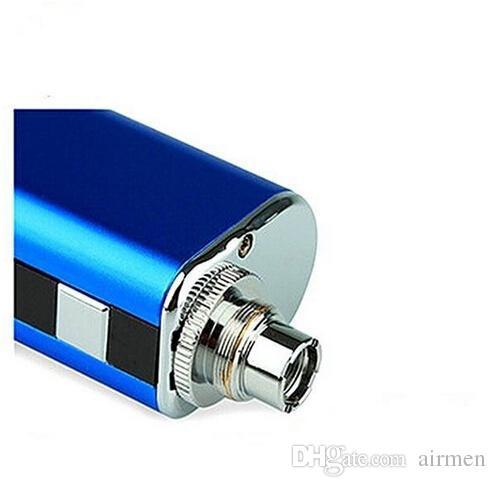 ISTICK ADAPTER EGOアダプターISTICKアクセサリー510 EGOスレッドコネクターアダプターFOTICTICK 20WバッテリーミニISTICK 10W DHL無料100ピース