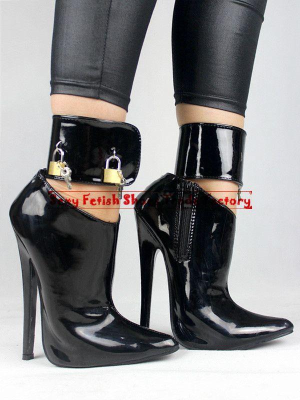 Stripper Shoes Walking