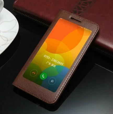 Xiaomi Mi5 M5 케이스 커버 용 고급형 케이스 Xiaomi Mi5 Mi5s M5 M5s 용 고급형 플립형 귀여운 울트라 씬 정품 가죽 케이스