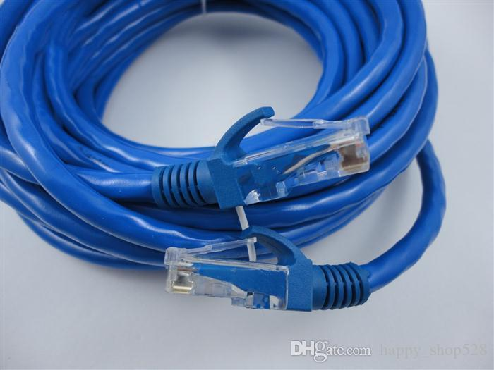 Network cable CAT6 cat 6 RJ45 Ethernet Network Patch Cable CAT6 network cable DHL