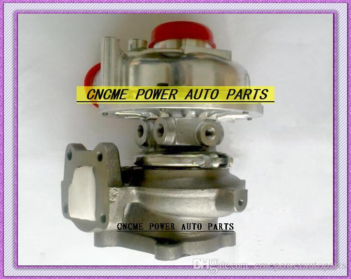 BEST TURBO RHF55 8980302170 VB440051 VC440051 Turbocompressore CIFK escavatore HITACHI ZX240 ISUZU SH240 CH210-IS-5 JCB 4HK1 4HK1-T Engine