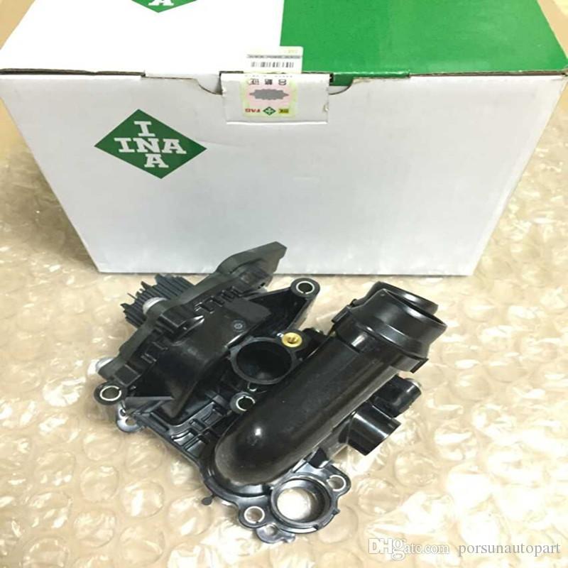 Original ina motor wasserpumpe montage autokühlwasserpumpe für vw passat cc jetta golf skoda octavia seat leon a3 a4 tt 06h 121 026 cq bf