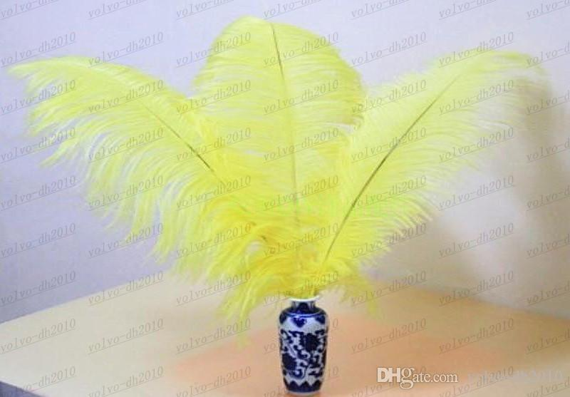 Wedding party supply Ostrich Feather Plume wedding centerpieces table decoration many size to choose LLFA2919F