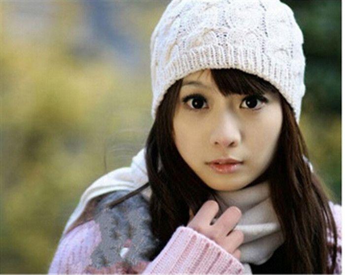 HOT sale warm hat Women Knit Winter Warm Crochet Hat Braided Baggy Beret Beanie Cap D471