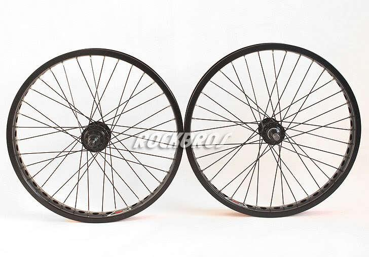 Stars Wheels Wheelsets Zjs800 Black Bike Bicycle Racing Double Wall