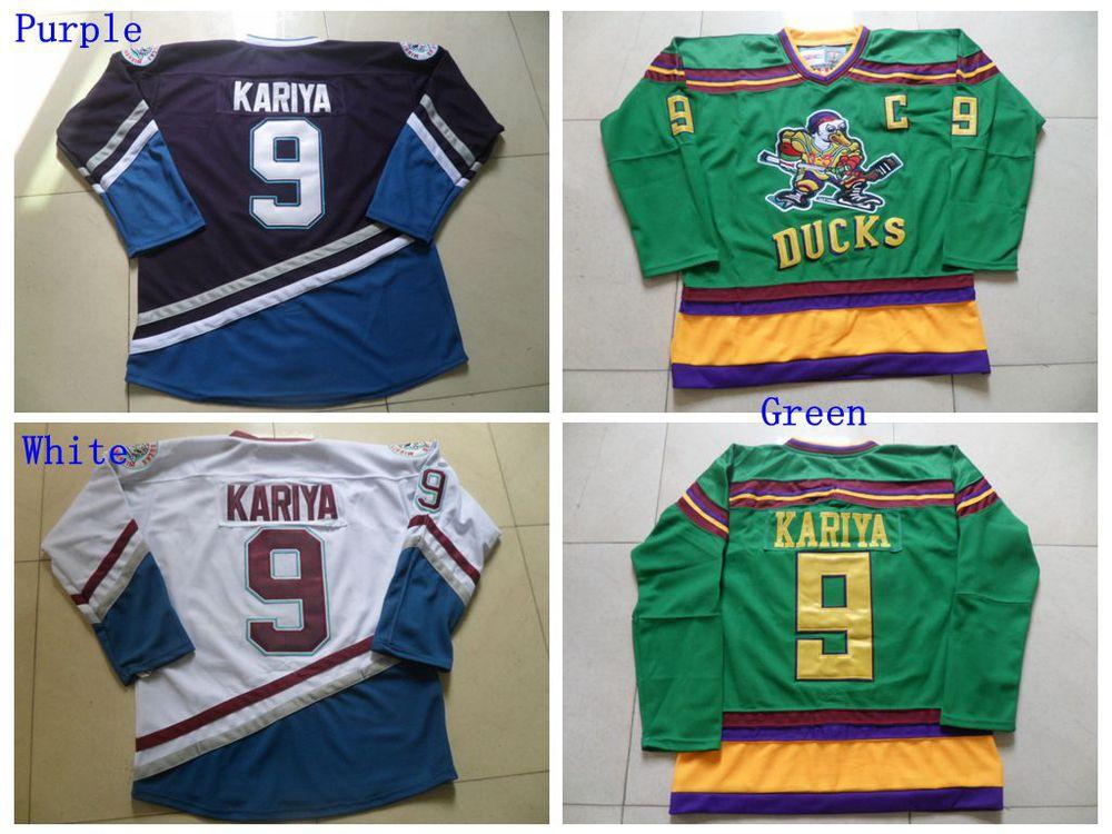 c7ec87e65 ... promo code for 1991 92 green ccm vintage throwback wholesale paul  kariya jersey mens anaheim ducks
