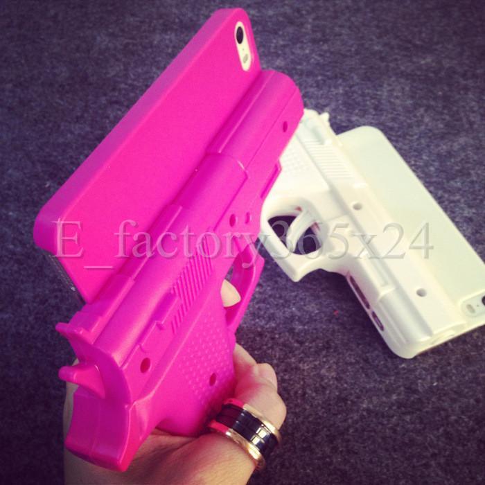 toy gun coque iphone 6