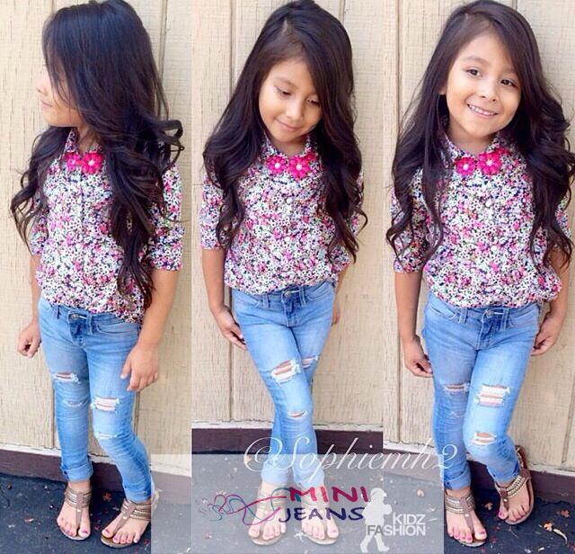 Korean kids girl fashion images galleries with a bite Fashion style girl pic