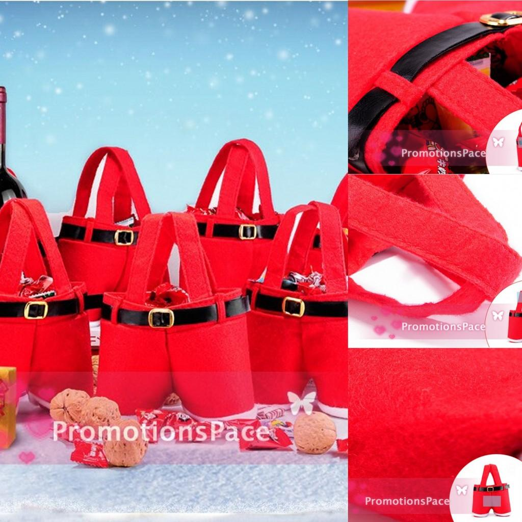 Christmas Decorations 2015 Bo6971 Hot Santa Pants Style Christmas