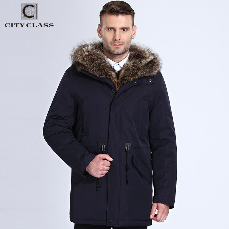 59e737729871 2019 Wholesale City Class Winter Fur Jacket Men Removable Raccoon Hood Long  Parka Mens Casual Jackets And Coats Cotton Fabric Camel Wool 17843 From  Yuanbai
