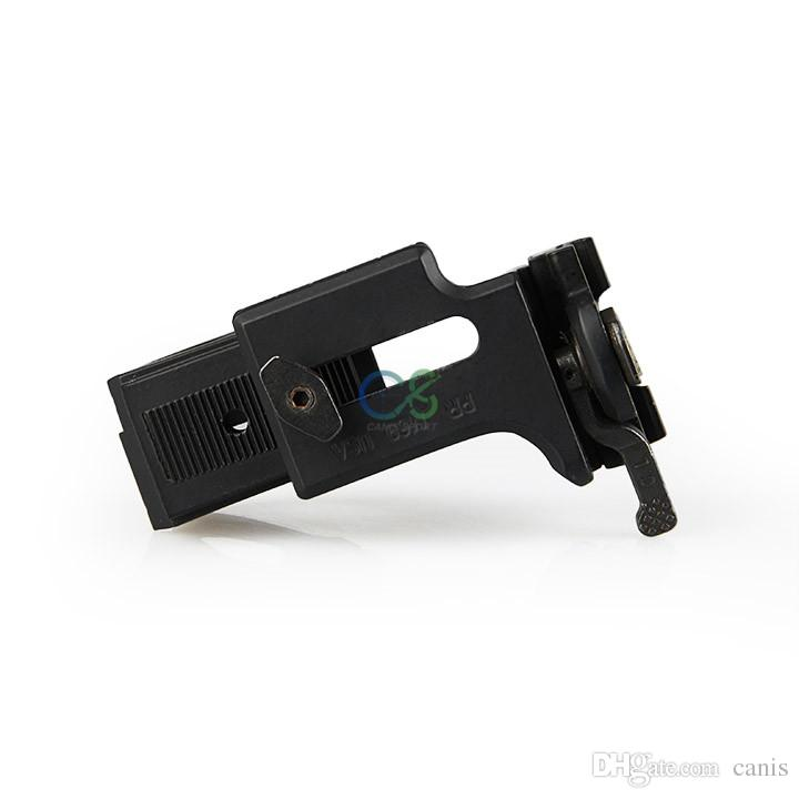 New Arrival Quick Detachable Scope Mount with Height Adjustment fit 25mm and 30mm Tube Diameter CL24-0041