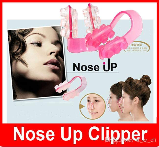 Nose UP Beauty Clip Lifting Shaping Clipper achieve a high nose bridgen and achieve a high nose bridge