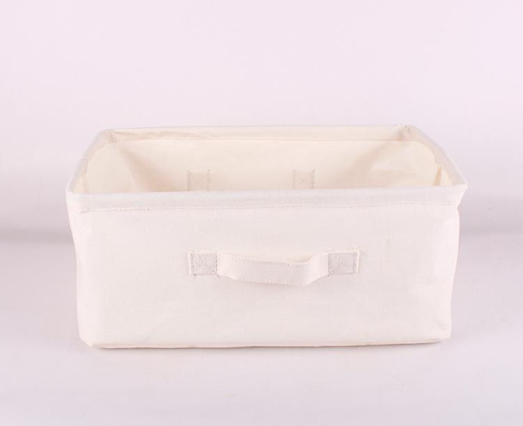 Muji Quality Fabric Storage Toy Storage Box Desktop Green Waterproof  Clothing Multifunctional Storage Online With $42.75/Piece On Zhoudan5242u0027s  Store ...