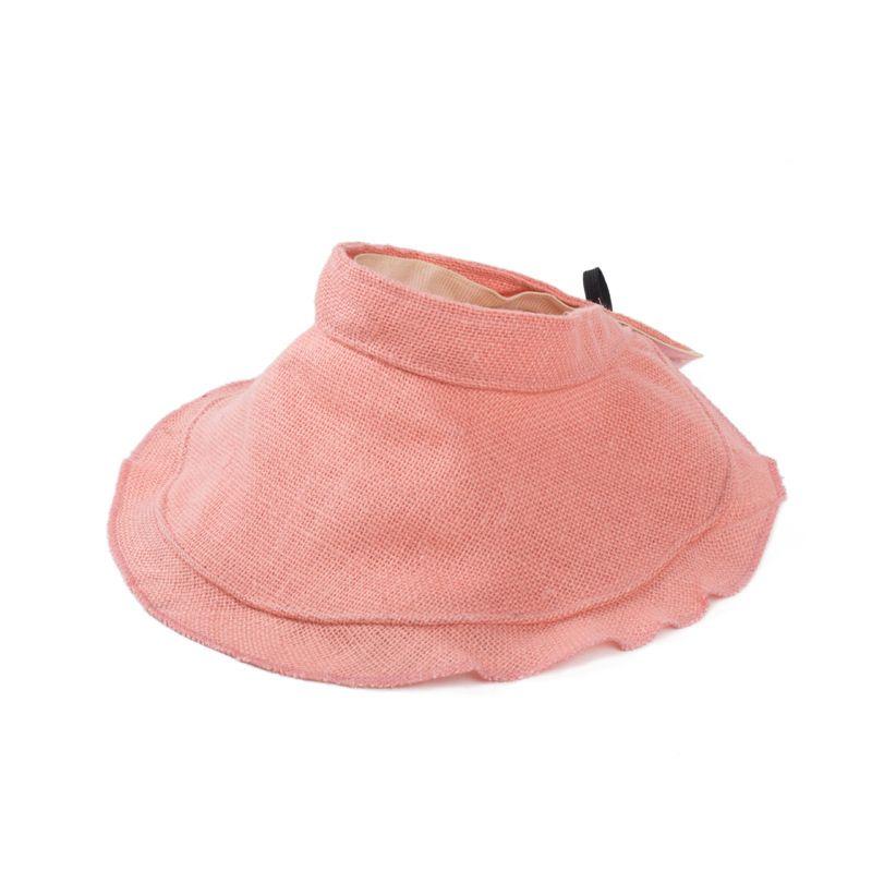 Summer Hat For Women Girl Beach Floppy Hat Sun Viso Caps