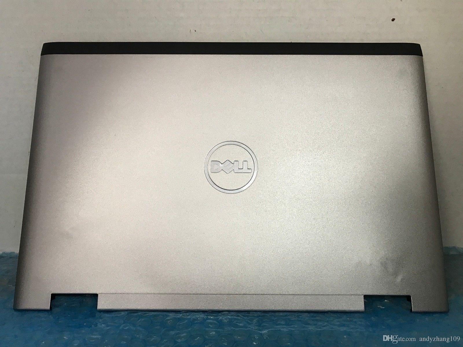 DELL Vostro 3450 V3450 laptop Için YENI gümüş LCD Arka kapak THT45 0THT45 3AV02LCWI50