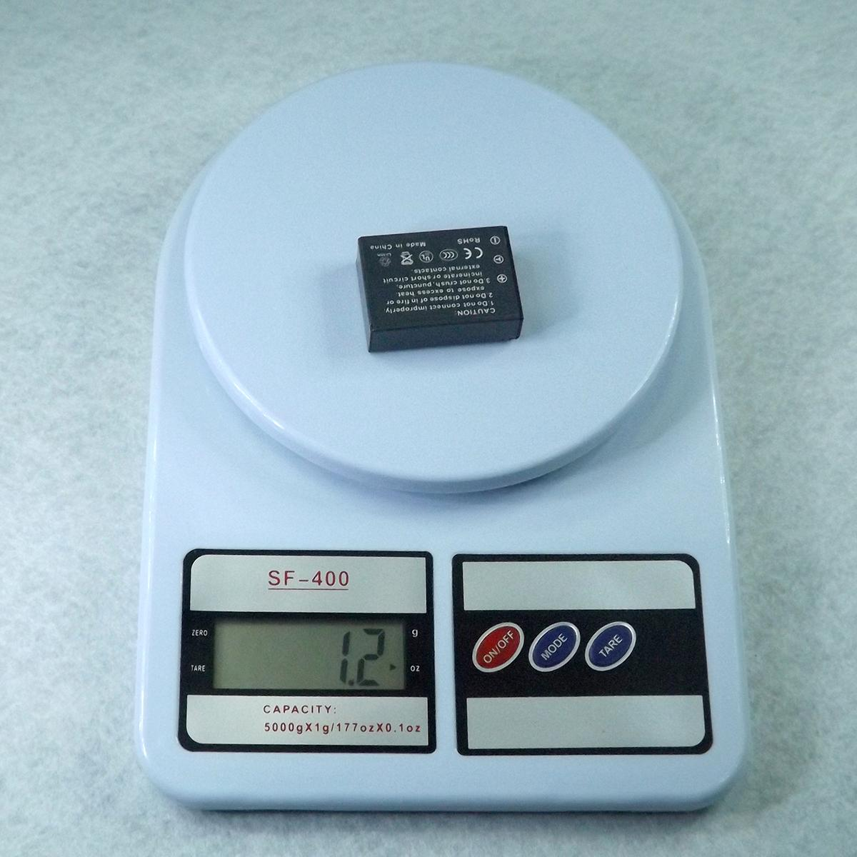 5kg 5000g/1g Digital LCD Electronic Kitchen Food Diet Postal Kitchen ...