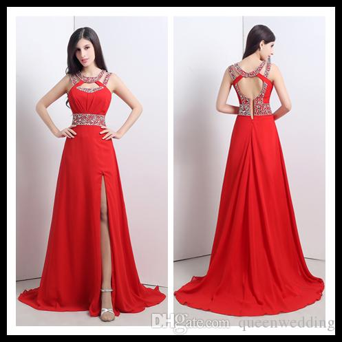Looking for wholesale bulk discount long red chiffon dress cheap online drop shipping? shopnew-5uel8qry.cf offers a large selection of discount cheap long red chiffon dress at a fraction of the retail price.