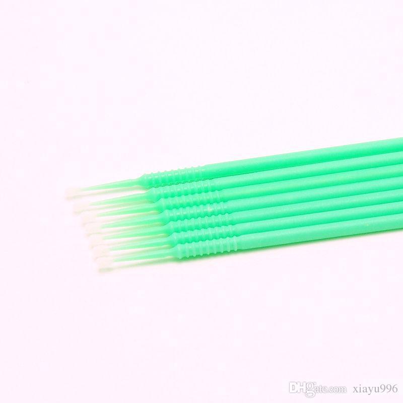 LilacLine useful Micro Tip Brush Applicators Eyelash Lash Extensions Cleaning & Removal Original!