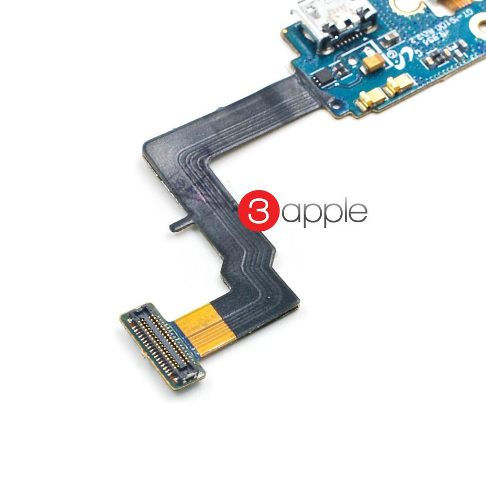 5b26439ed649 100% Original Cell Phone Replacement Parts Ribbon Cable Connector USB Flex  For Samsung Gt I9100 Usb Micro Dock Connector Parts Of A Mobile Phone Phone  Lcd ...