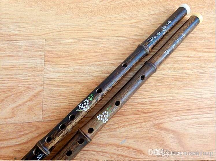 Online Cheap Bamboo Flute Chinese Dizi Professional Pan Flauta ...
