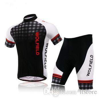 1a37f747c WOLFBIKE Bicycle Bike Cycling Jersey Cycle Clothing Outdoor Sportswear  Shorts Shirts Tops Pants Tights Set Size M L XL XXL XXXL Online with   45.55 Piece on ...