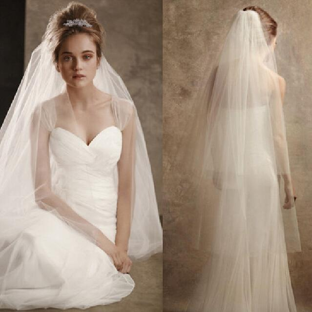 Cheap Bridal Veil Discount Wholesales