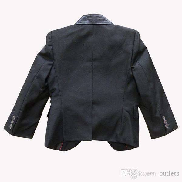 فتى سهرة البدلة الصدرية قمصان التعادل أو ربطة الانحناءة عرس الدعاوى اللباس 5 قطع مجموعة 10 مجموعات / الكثير