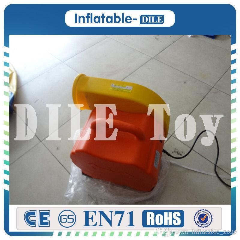 1200W Electric Air Pump Air Blower For Bubble Soccer,Bumper Ball,Bubble Football,Water Roller Ball,Zorbing Ball