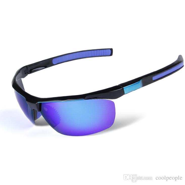 ca7beed745 Gafas De Sol Polarizadas Al Aire Libre Gafas De Sol Deportivas Para Hombres  Mujeres TR90 Ciclismo De Conducción Pesca Senderismo Running Golf, ...